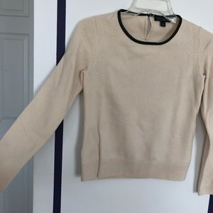 Ann Taylor Merino Wool Sweater
